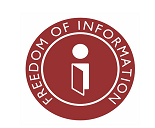 Red FOI logo