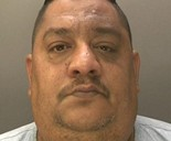 Op Hail mug shot West Midlands Police