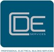 CDE Services Professional Electrical Building Services