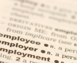 Employer employee dictionary definition cream
